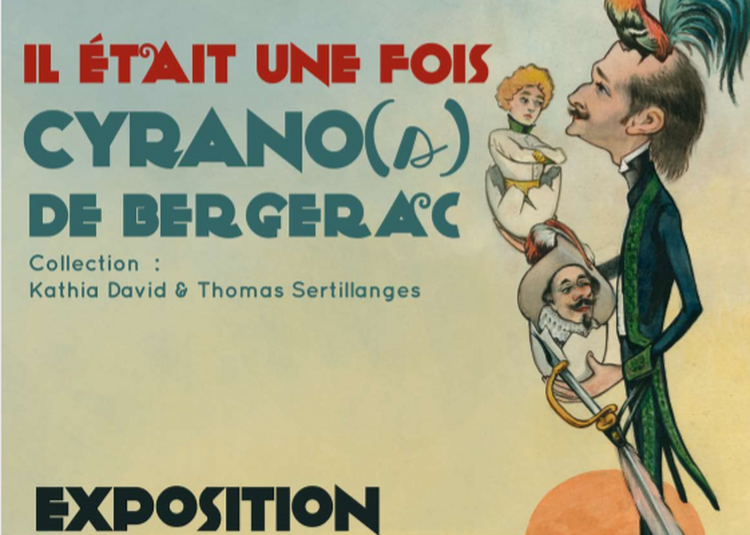 Il était une fois Cyrano(s) de Bergerac à Enghien les Bains