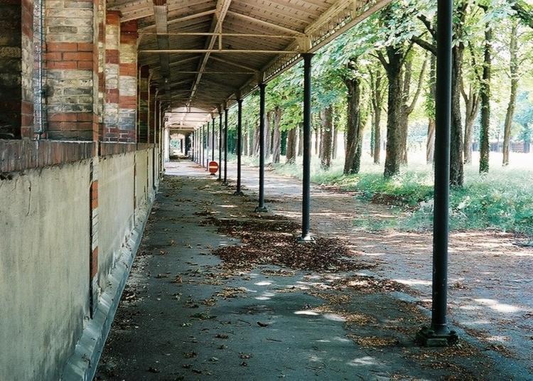 Il était Une Fois Maison Blanche - Visite Commentée Du Site Historique De L'hôpital Psychiatrique De Maison Blanche à Neuilly sur Marne