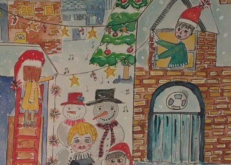 Il Etait Une Fois Noel à Aix en Provence