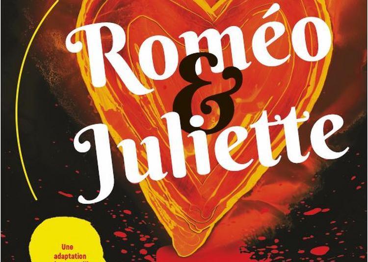 Il était une fois Roméo et Juliette à Villeparisis