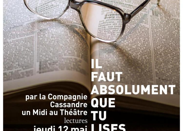Il faut absolument que tu lises ça à Auxerre