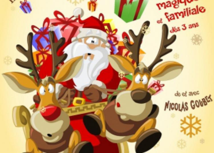 Il Faut Sauver Noël à Cugnaux