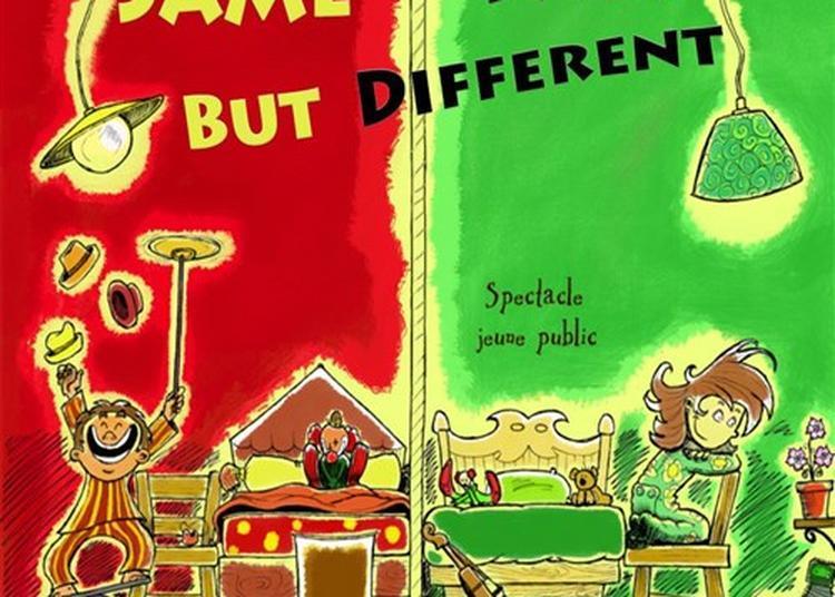 Ile et face : same same but different à Muret