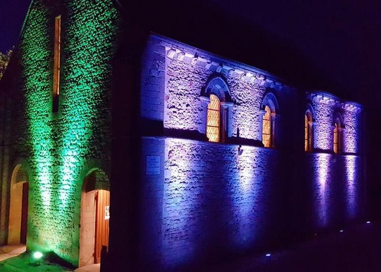 Illuminations Du Musée ! à Tilly sur Seulles