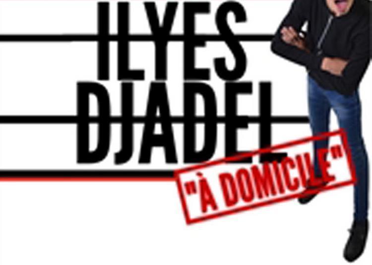 Ilyes Djadel à Lille