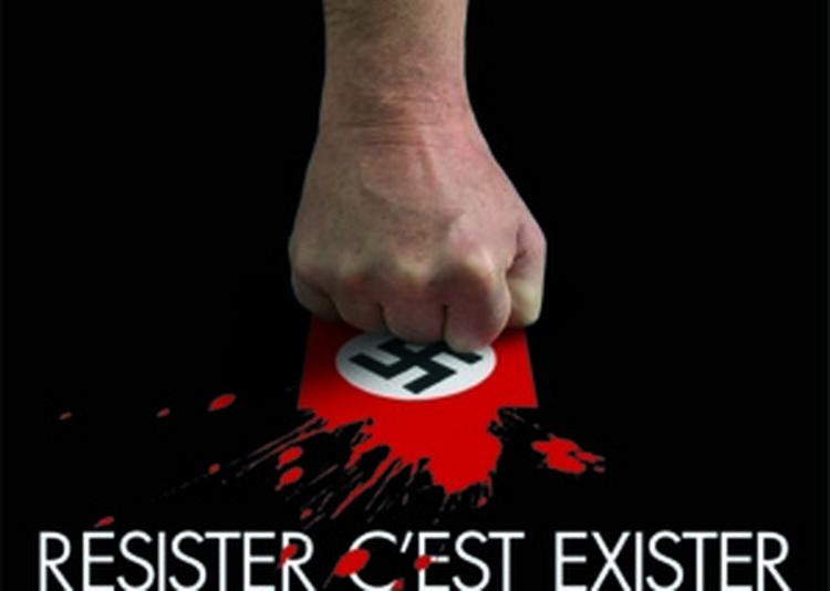 Resister c'est exister à Chennevieres sur Marne
