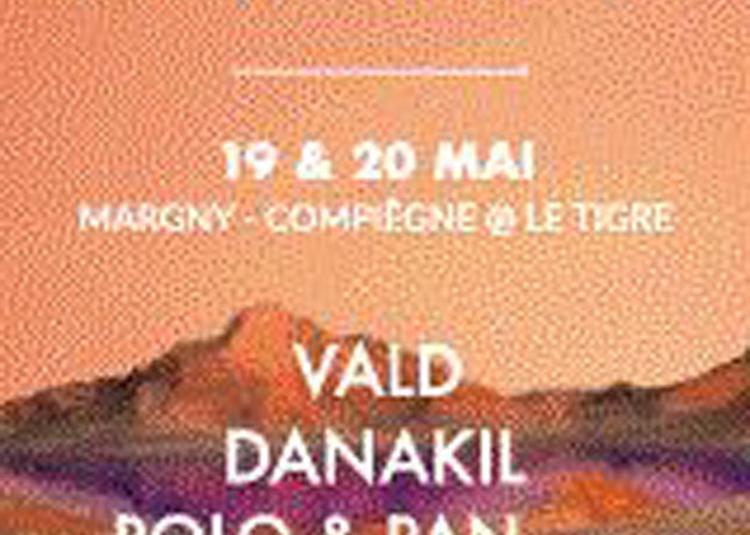 Imaginarium Festival 2018 à Margny les Compiegne