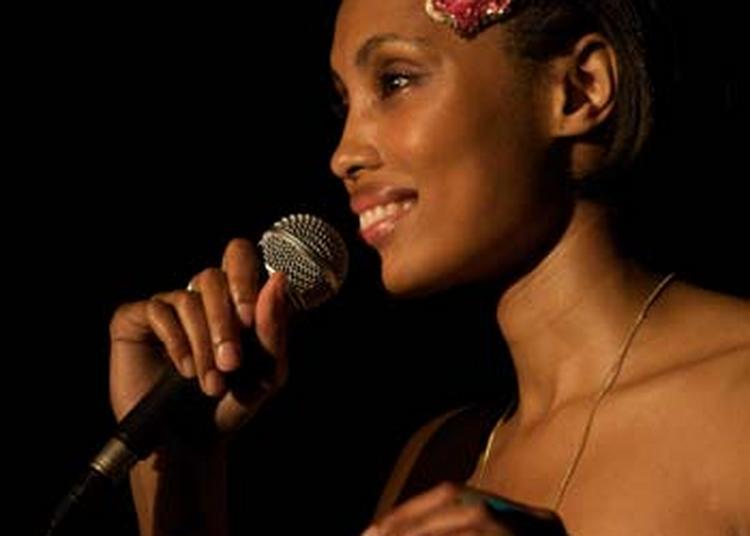 Imany à Thionville