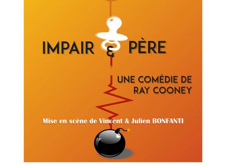 Impair Et Pere à Cannes la Bocca