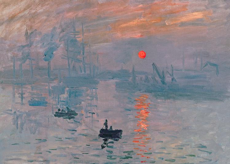 Impression(s), Soleil Au Musée D'art Moderne Du Havre à Le Havre