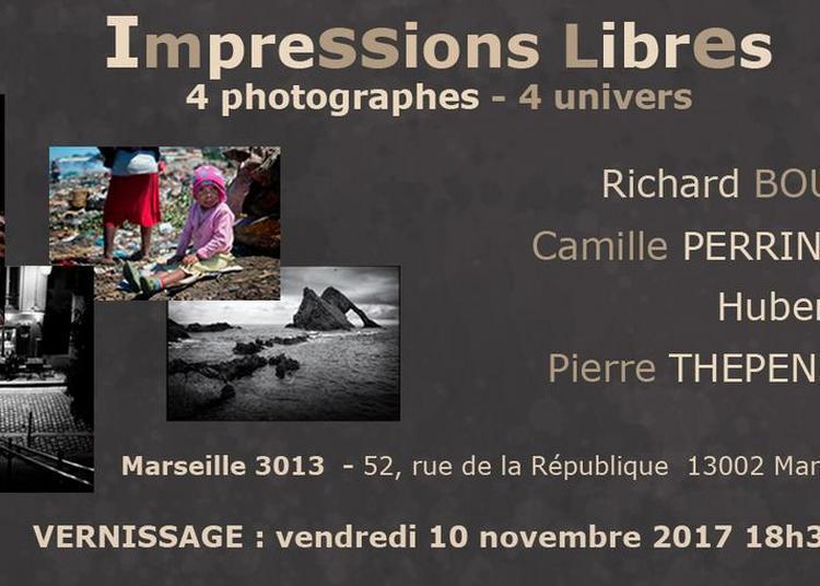 Impressions Libres à Marseille