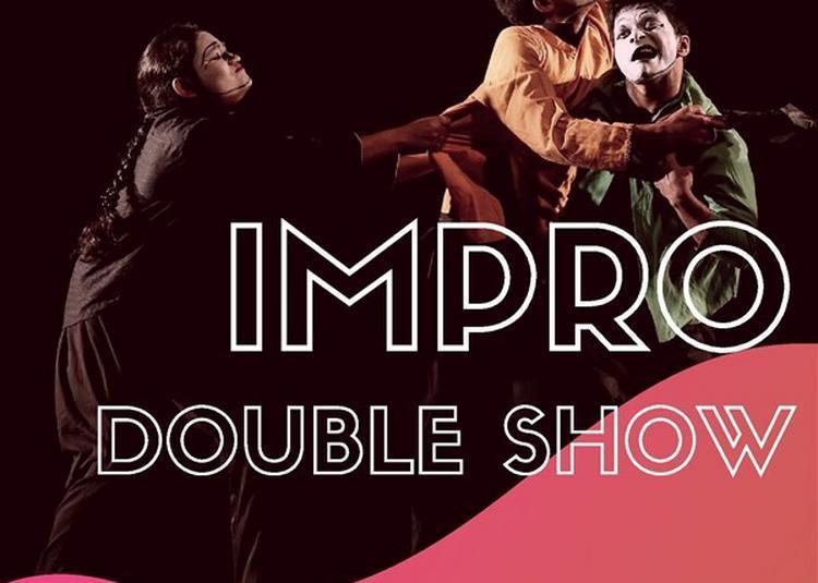Impro Double Show à Massy