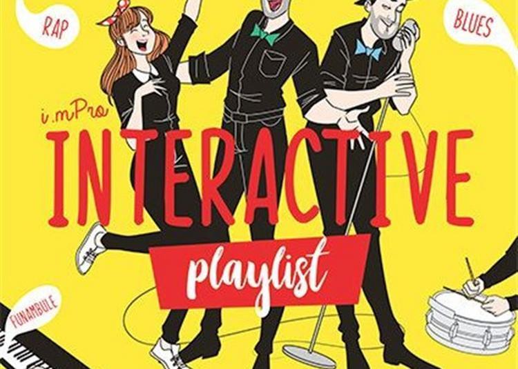 ImPro Interactive Playlist à Paris 9ème