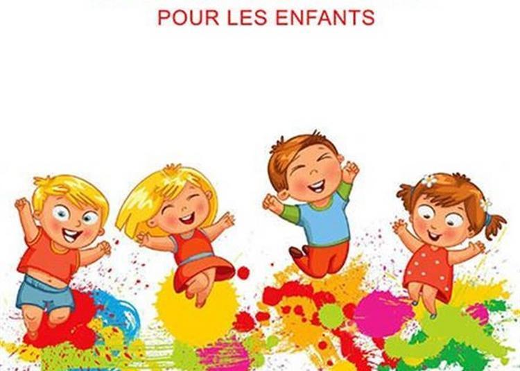 Impro Kids à Metz