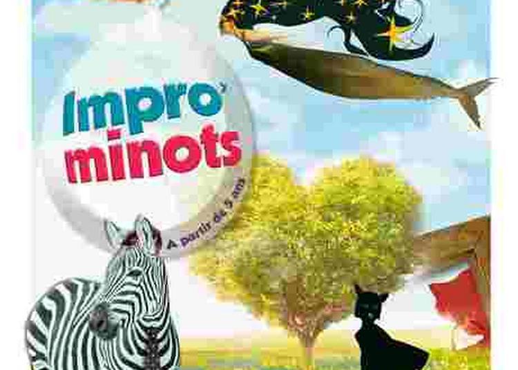 Impro'Minots à Lyon