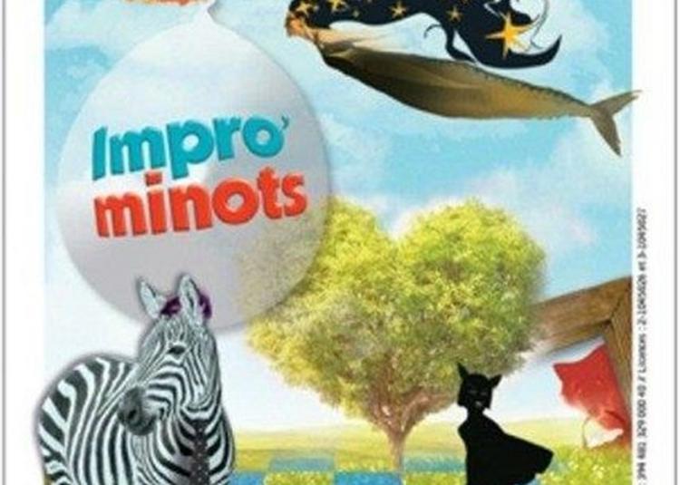 Impro Minots à Lyon