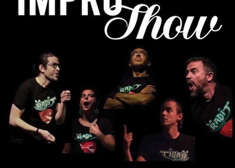 Impro Show à Six Fours les Plages