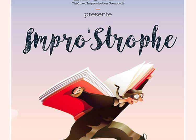 Impro'Strophe à Grenoble