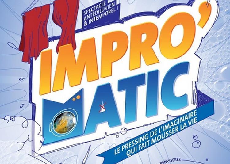 Impromatic à Dijon