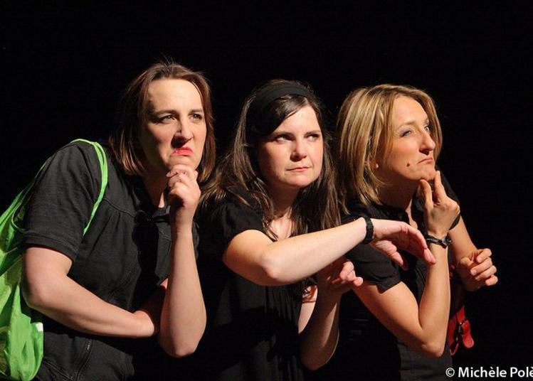 Improvisation avec le quatuor de l'Ascenseur à Maromme