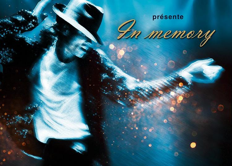 In Memory - Hommage à Mickael Jackson à Montauban