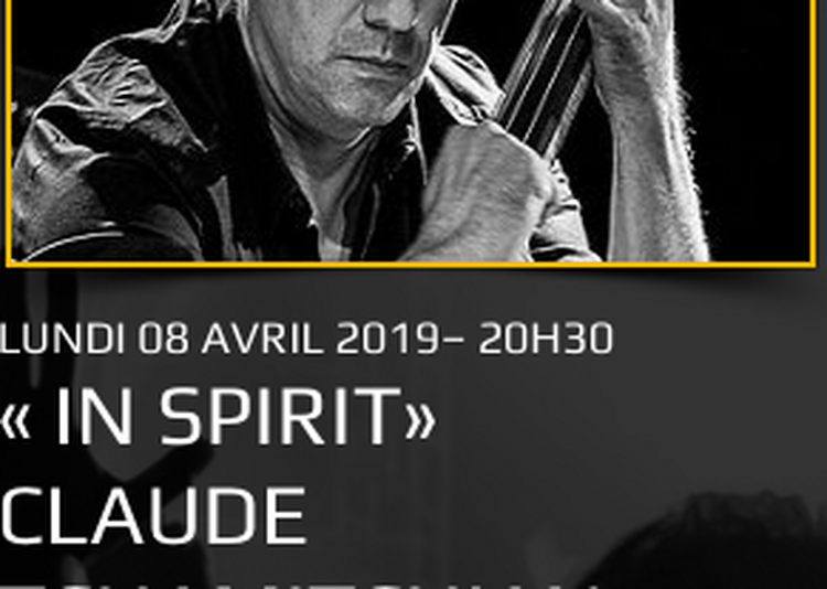 In spirit à Saint Denis