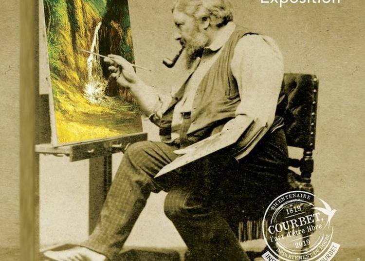 Inauguration De L'exposition « Gustave Courbet, Une Histoire Intime » à Saintes