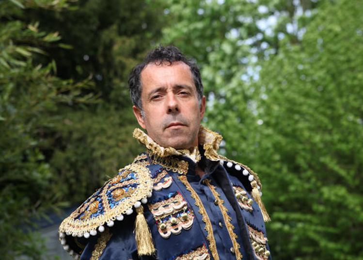 Incertain Ruy Blas à Marly le Roi