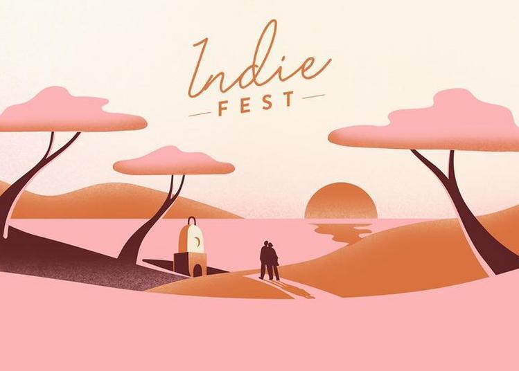 Indie Fest Pass 2jours 30-31 à Saint Tropez