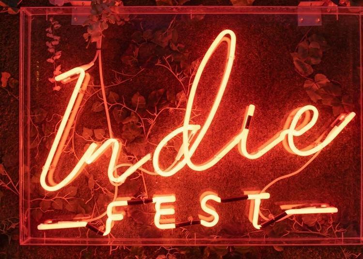 Indie Fest 2020