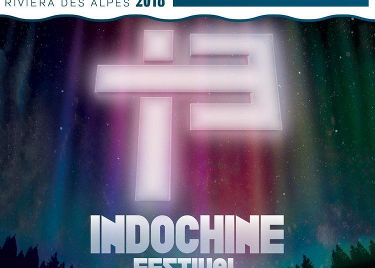 Indochine, Rone, Nova Twins à Aix les Bains