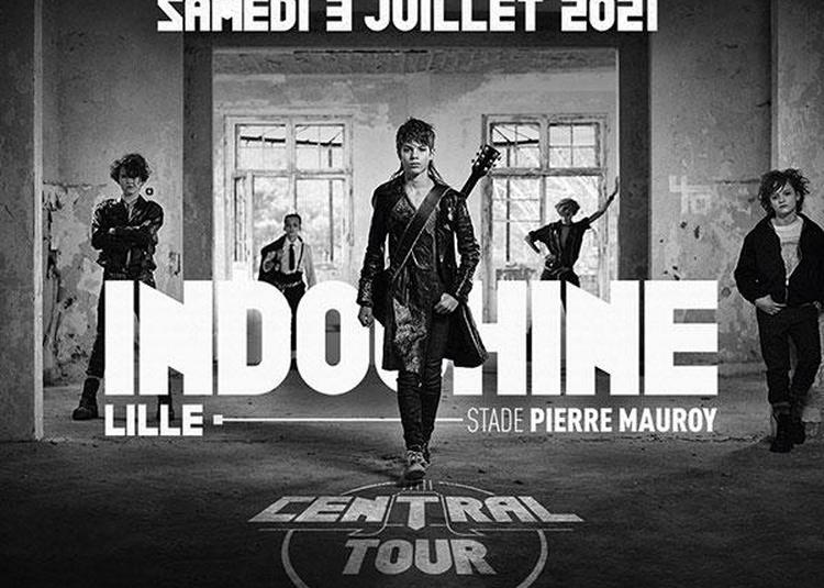 Indochine à Decines Charpieu