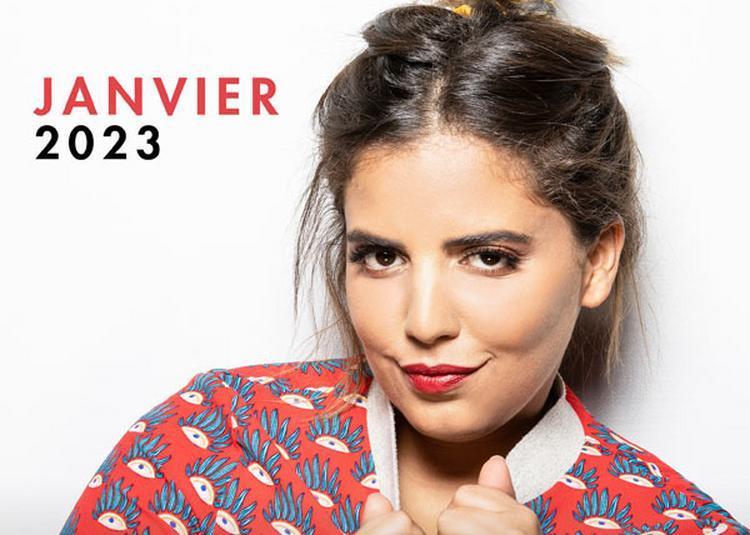 Ines Reg à Paris 9ème
