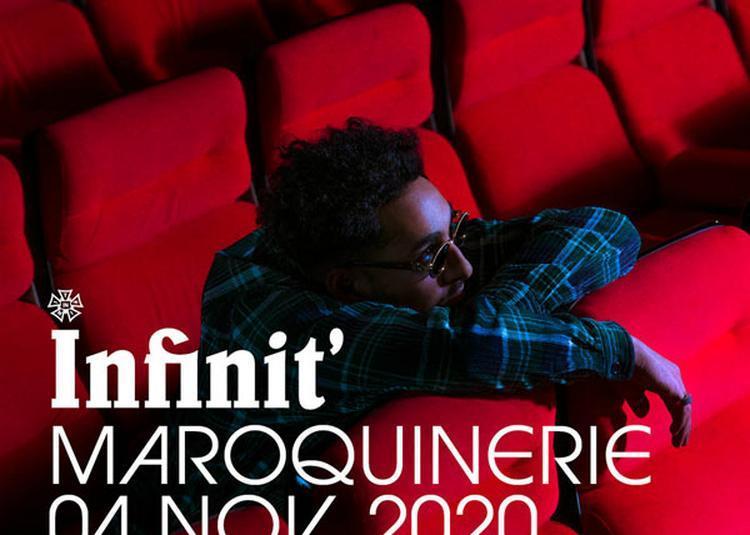 Infinit à Paris 20ème