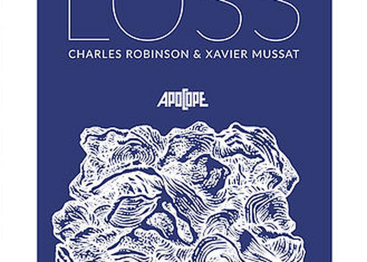 Infinite Loss (dans le cadre du festival FIMM[+] 2018) à Toulouse