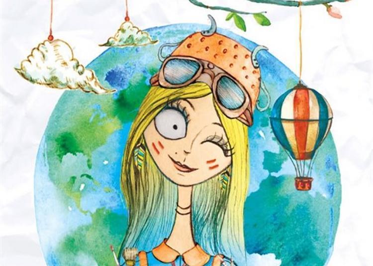 Inga L'Aventurière à Nice