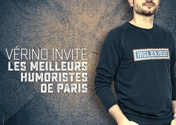 Inglorious Comedy Club à Bordeaux