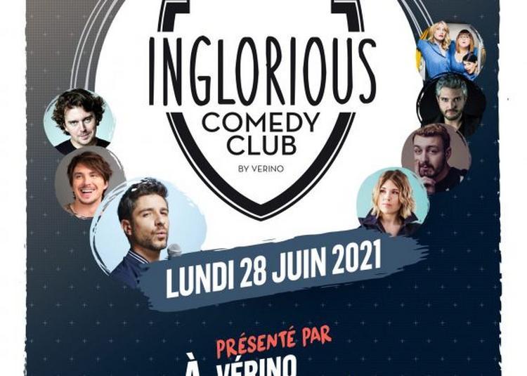 Inglorious Comedy Club à Paris 14ème
