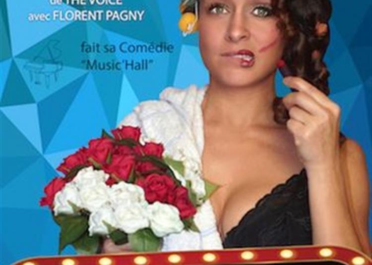 Ingrid Courrèges Dans Y A-T-Il Un Beau Gosse Dans La Salle ? à Rouen