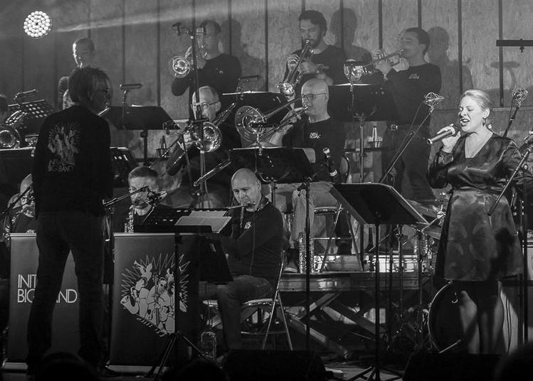 Initial Big Band invite Eric Le Lann à Mordelles