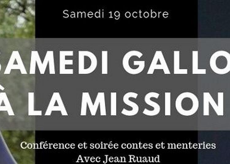Initiation au gallo à Paris 14ème
