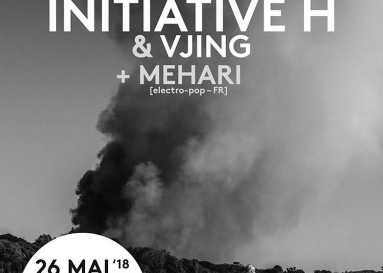 Initiative H & Vjing à Toulouse