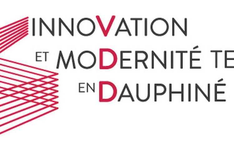 Innovation Et Modernité Textile En Dauphiné à La Batie Montgascon