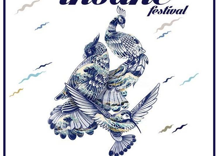 Insane Festival 2018 - Pass 2 J à Apt