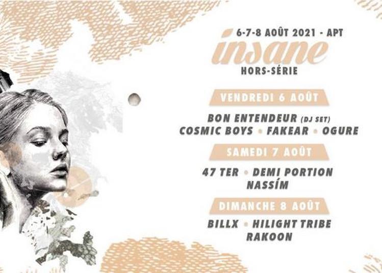Insane Festival 2021