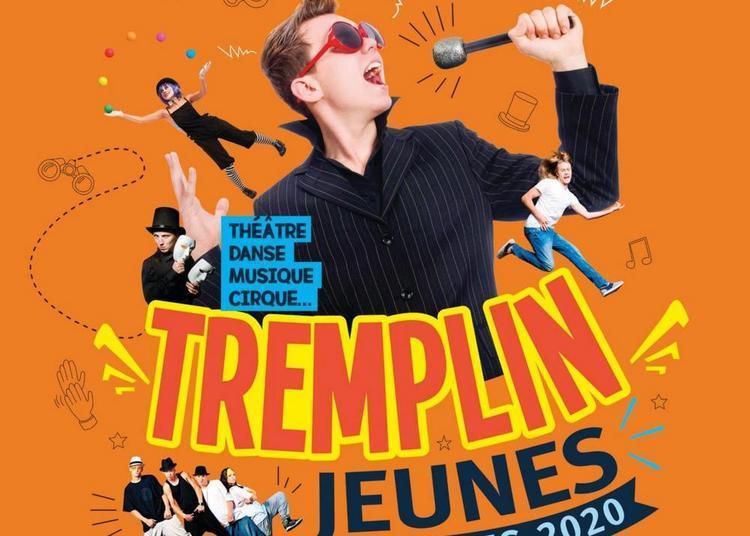Inscriptions Tremplin Jeunes Talents 2019 à Crolles