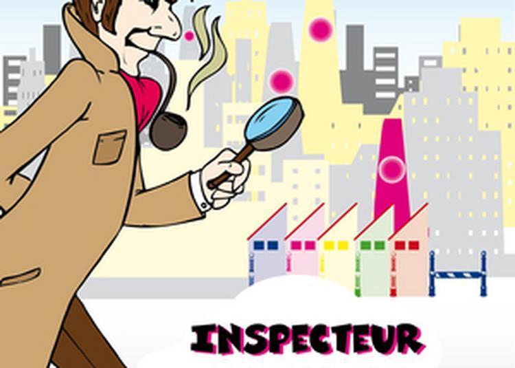Inspecteur Cornichon (Jeune Public - Pro) à Nantes