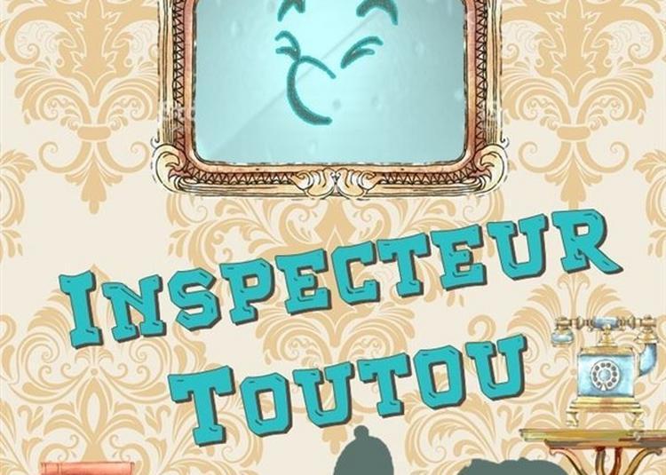 Inspecteur Toutou à Nice