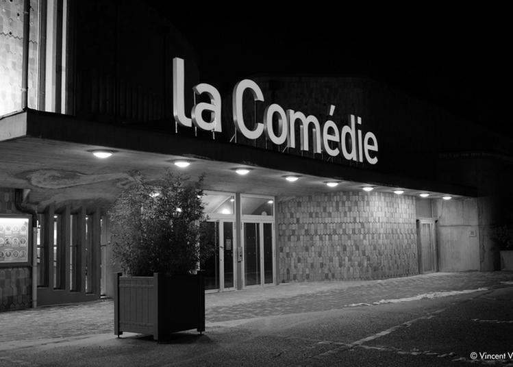 Installation Visuelle, Sonore Et Vidéographique - « Retour Sur 50 Années De Maison(s) », De La Maison De La Culture à La Comédie à Reims