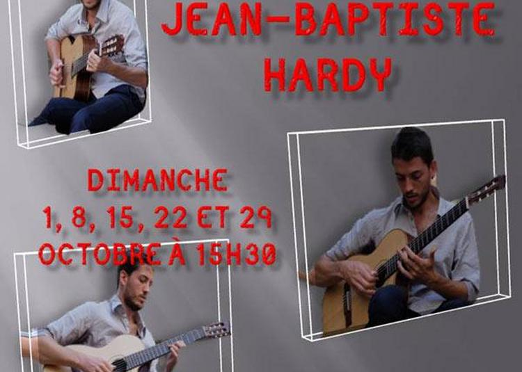 Instant Guitare à Paris 15ème